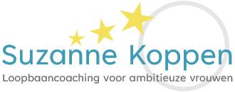Suzanne Koppen | Loopbaancoaching